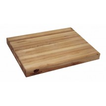 "Johnson Rose 71216 Hard Canadian Maple Carving Board 12"" x 16"" x 1-1/2"