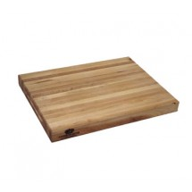 "Johnson Rose 71520 Hard Canadian Maple Carving Board 15"" x 20"" x 1-1/2"""