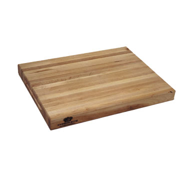 "Johnson Rose 71824 Hard Canadian Maple Carving Board 18"" x 24"" x 1-1/2"