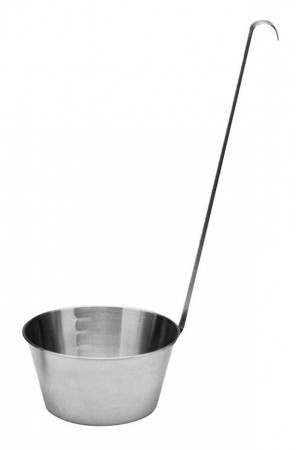 Johnson Rose 7190 Stainless Steel Coffee Dipper 32 oz