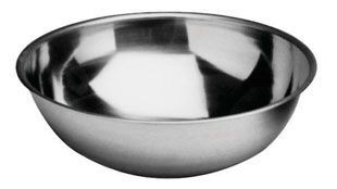 Johnson Rose 7201 Heavy Duty Stainless Steel Mixing Bowl 3/4 Qt.