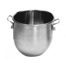 Johnson Rose 7280 Stainless Steel Mixing Bowl  80 Qt.- Fits Hobart Mixers