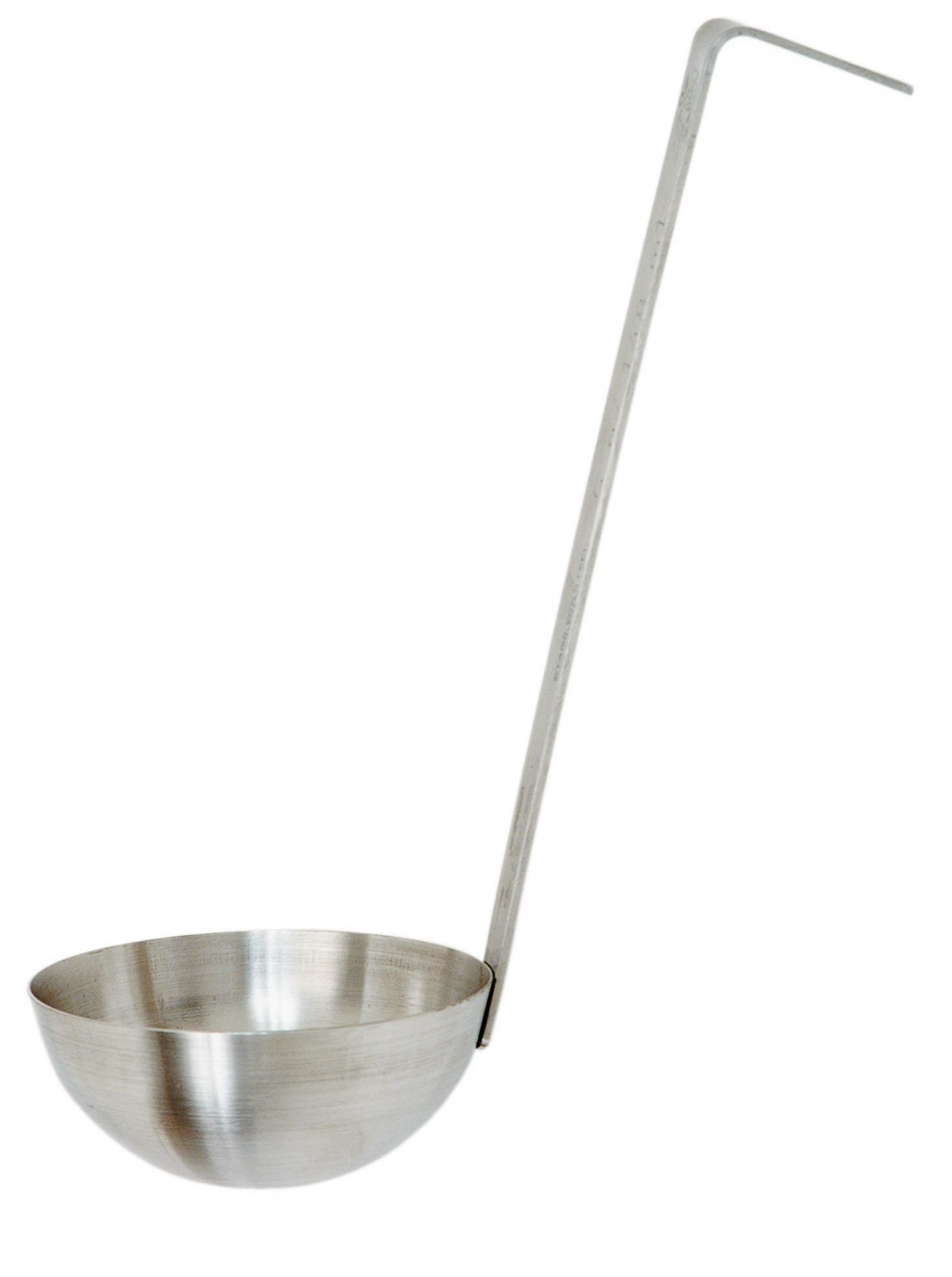 "Johnson Rose 73005 Ladle 5 oz with 7"" Handle"