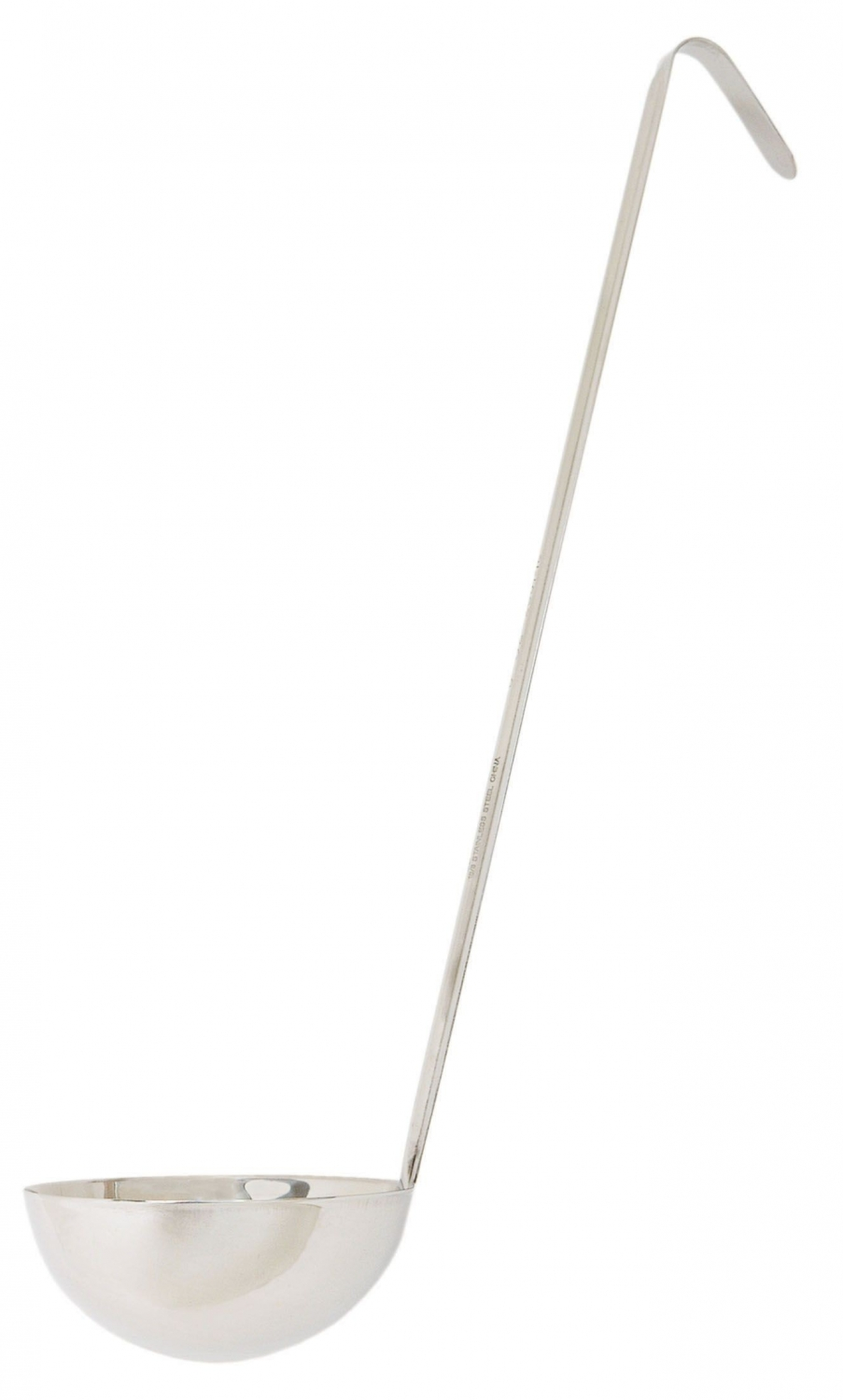 Johnson Rose 73101 One-Piece Economy Ladle 1 oz.