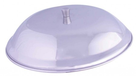 Johnson Rose 7326 Compote Dish Cover For Compote Dish # 7324