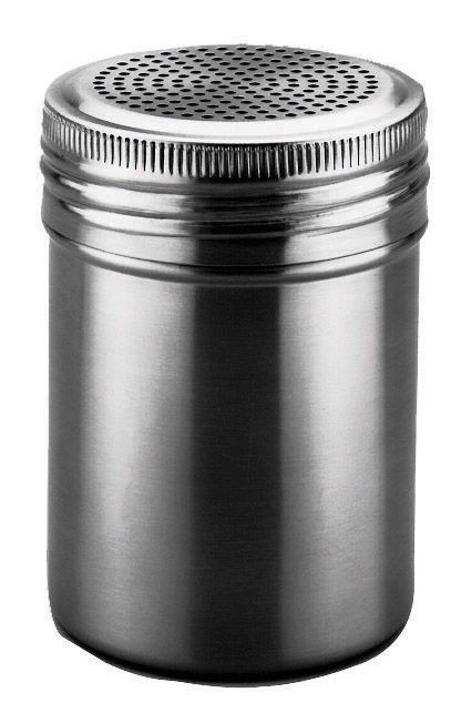 Johnson Rose 7473 Stainless Steel Dredger Without Handle 10 oz.