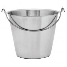 Johnson Rose 7513 Utility Pail 13 Qt.