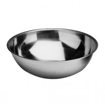 Johnson Rose 7533 Heavy Duty Stainless Steel Mixing Bowl 3 Qt.