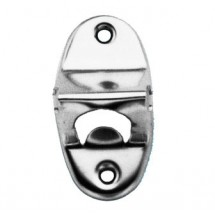 Johnson Rose 7989 Wall Mounted Bottle Opener