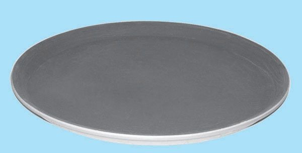 Johnson Rose 82758 Oval Non-Skid Tray 22