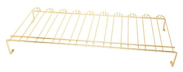 Johnson Rose 91831 Overhead Glass Rack 18