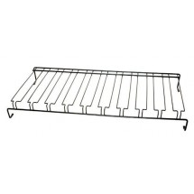 Johnson Rose 91832 Overhead Glass Rack 18
