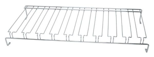 Johnson Rose 91833 Overhead Glass Rack 18