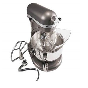 Kitchenaid KP26M1X-PM Professional  Stand Mixer