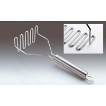 Kuchenprofi 1105492800 Potato Masher