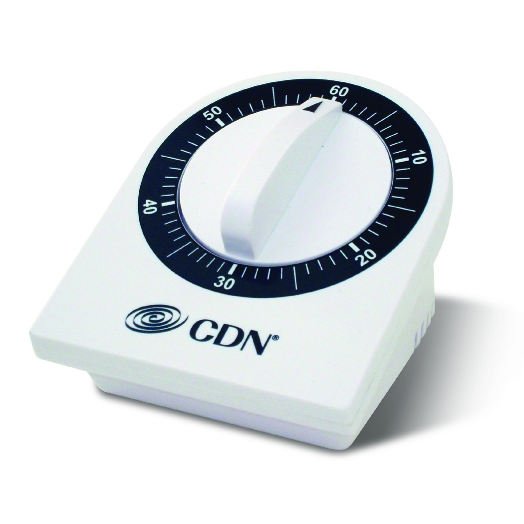 CDN MTM3 Mechanical Timer