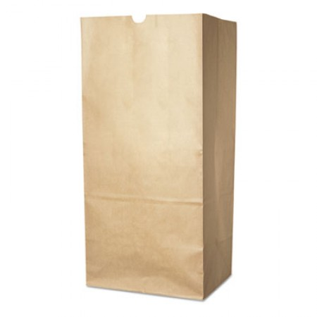 Lawn and Leaf Self-Standing Bags, 30 gal, 16