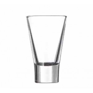 Libbey 11126021 Series V140 Tall Dessert Shot Glass 4.75 oz. - 1 doz