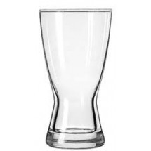 Libbey 1181HT Heat Treated Hourglass Pilsner Glass 12 oz. - 2 doz