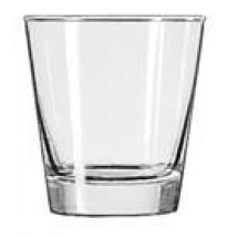 Libbey 127 Heavy Base Old Fashioned Glass 6.5 oz. - 4 doz