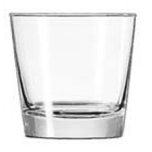 Libbey 128 Heavy Base Old Fashioned Glass 9 oz. - 3 doz