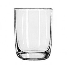 Libbey 135 Room Tumbler Glass 8 oz. - 4 doz
