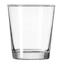 Libbey 139 Heavy Base English Hi-Ball Glass 13 oz. - 4 doz