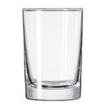 Libbey 149 Heavy Base Side Water Glass 5.5 oz. - 6 doz