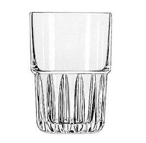 Libbey 15437 Everest DuraTuff Cooler Glass 14 oz. - 3 doz