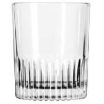 Libbey 15626 DuraTuff Rocks Glass 9 oz. - 3 doz