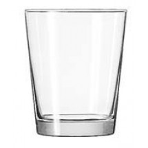 Libbey 170 Heavy Base English Hi-Ball Glass 14.25 oz. - 4 doz