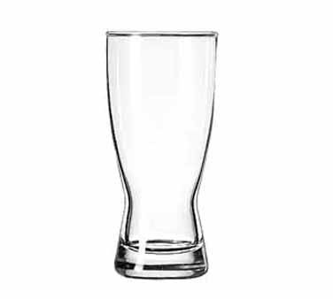 Libbey 179 Hourglass Pilsner Glass 11 oz. - 3 doz