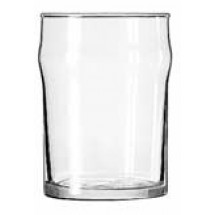 Libbey 1910HT No-Nik Heat Treated Water Glass 10 oz. - 4 doz