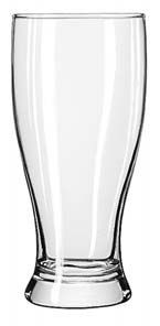 Libbey 195 International Style Pub Glass 19 oz. - 3 doz