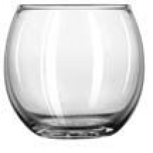 Libbey 1965 Round Ones Glass Votive Candle Holder 4.75 oz. - 3 doz