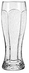 Libbey 2478 Chivalry Giant Beer Glass 22.75 oz. - 1 doz