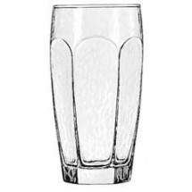 Libbey 2486 Chivalry Cooler Glass 16 oz. - 3 doz