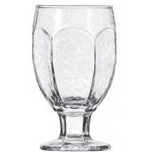 Libbey 3211 Chivalry Banquet Goblet 10.5 oz. - 2 doz