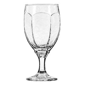 Libbey 3264 Chivalry Wine Glass 8 oz. - 3 doz