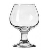 Libbey 3702 Embassy Brandy Glass 5.5 oz. - 1 doz