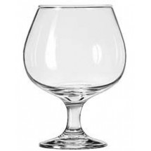 Libbey 3708 Embassy Brandy Glass 17.5 oz. - 2 doz