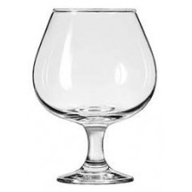 Libbey 3709 Embassy Brandy Glass 22 oz. - 1 doz
