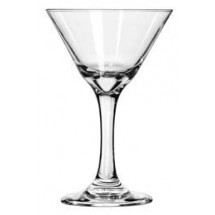 Libbey 3733 Embassy Cocktail Glass 7.5 oz. - 1 doz