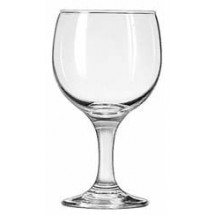 Libbey 3757 Embassy Wine Glass 10.5 oz. - 3 doz