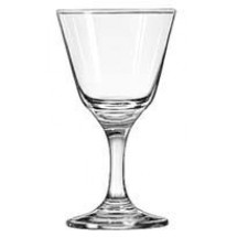 Libbey 3770 Embassy Narrow Stem Cocktail Glass 4.5 oz. - 3 doz