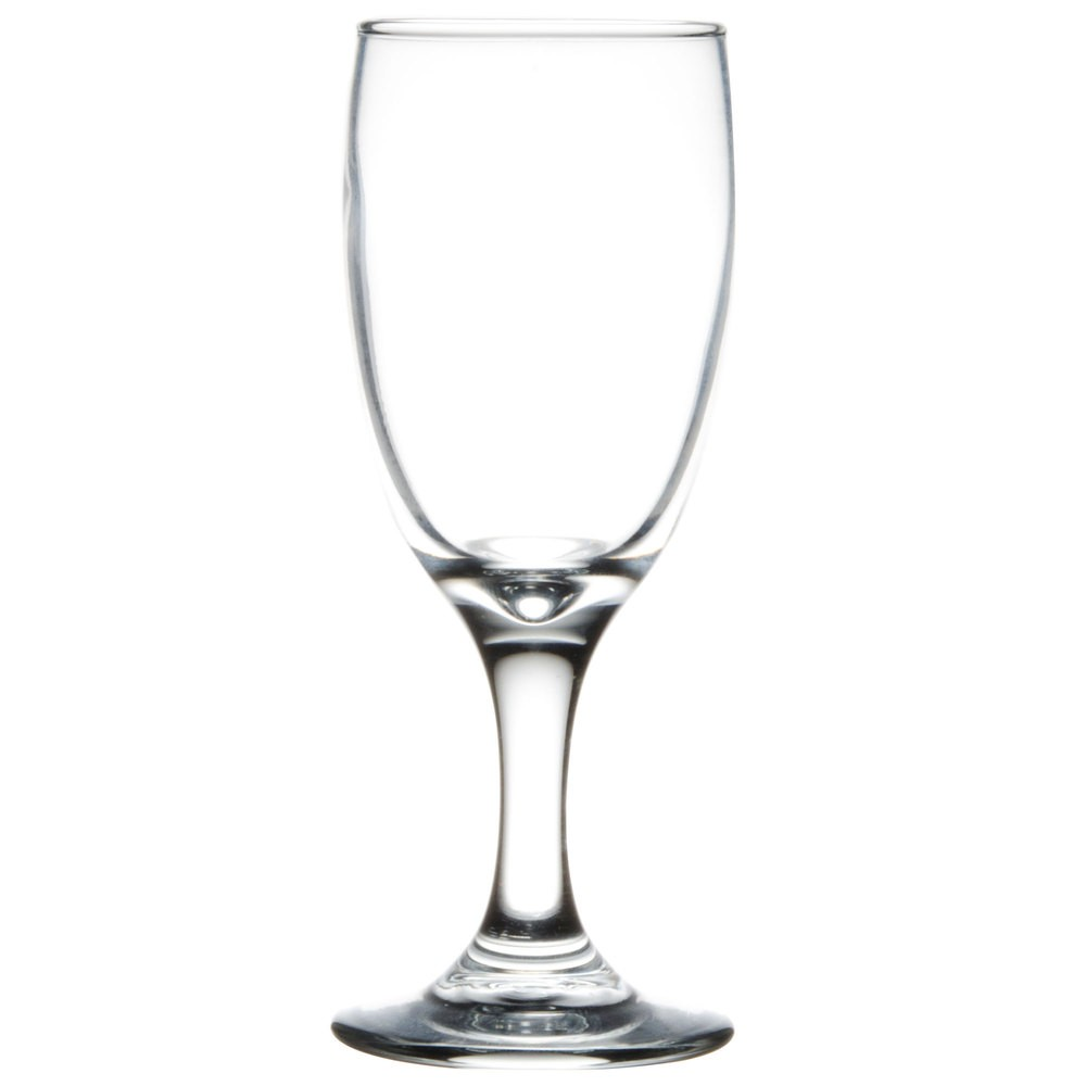 Libbey 3775 Embassy Whiskey Sour Glass 4.5 oz. - 3 doz