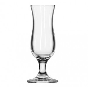 Libbey 3789 Hurricane Shot Glass 1.4 oz. - 3 doz