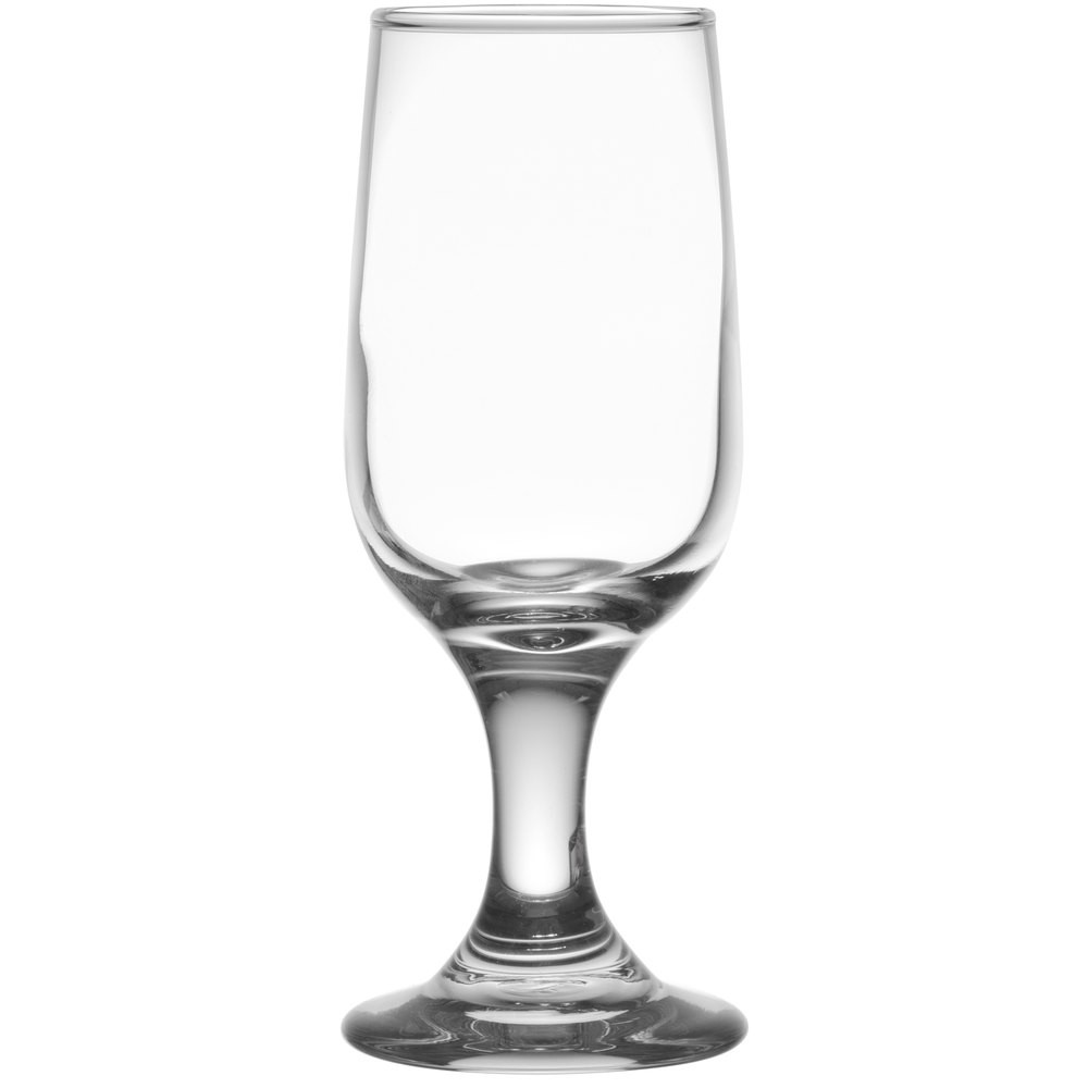 Libbey 3792 Embassy Brandy Glass 2 oz. - 1 doz
