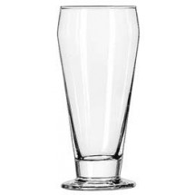 Libbey 3812 Footed Ale Glass 12 oz. - 3 doz