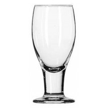 Libbey 3813 Footed Cooler Beer Glass 12 oz. - 3 doz
